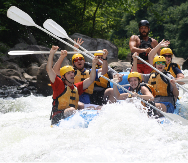 Rafting Lower Fully Guided Gallery 01