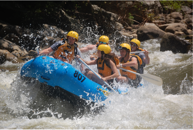 Rafting Lower Fully Guided Gallery 02