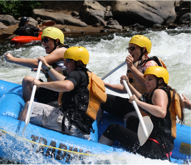 Rafting Lower Fully Guided Gallery 04