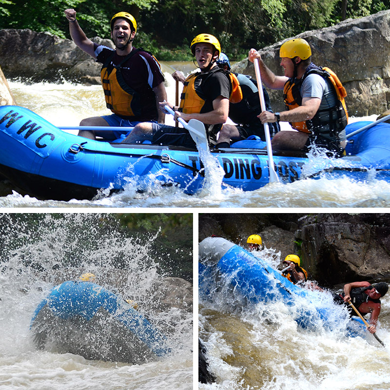 6ea340ad02e8 Ohiopyle Upper Yough Whitewater Rafting